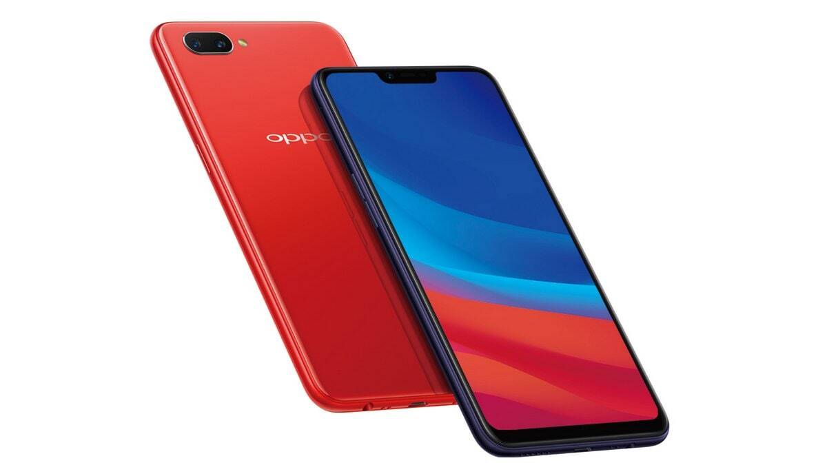 Oppo A12e Prematurely Listed on Official Website, Key Specifications Revealed