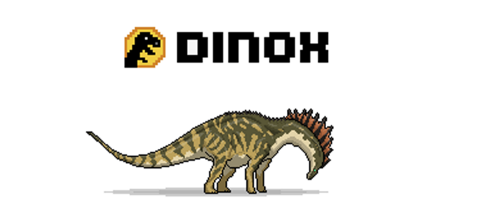 Welcome to DinoX. Ever wanted to own your own dinosaur