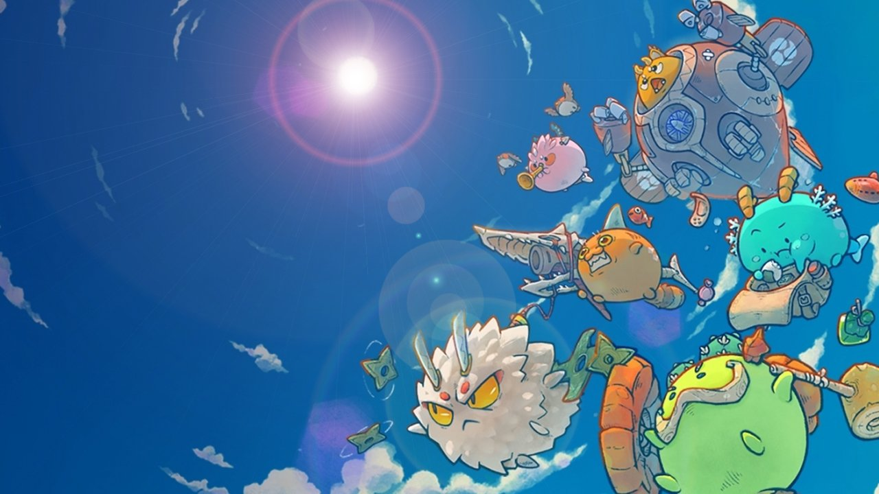 What is Axie Infinity? The Play-to-Earn NFT Game Taking Crypto By Storm