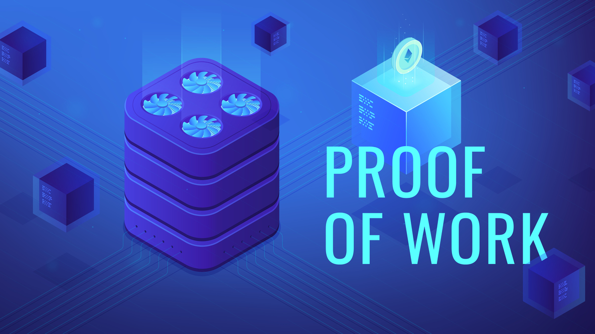 Hệ thống Proof-of-Work