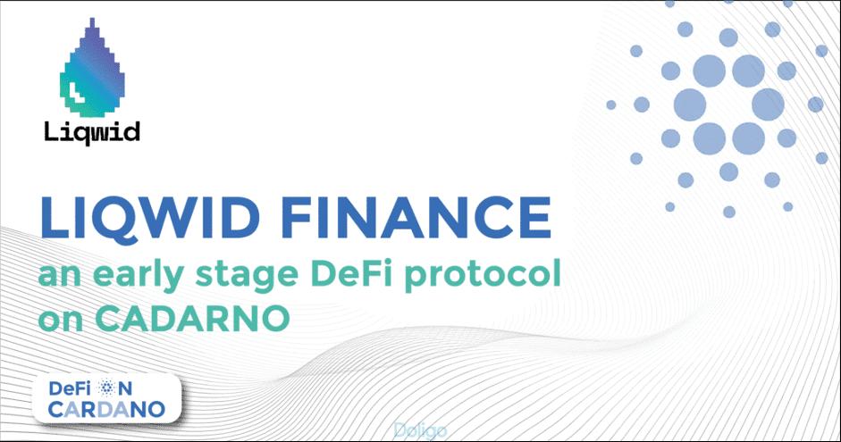 Liqwid Finance là gì? Thông tin về đồng LQ