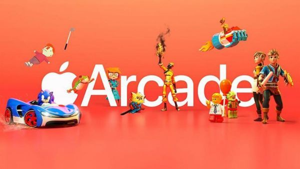 How to Play Apple Arcade Games on a Mac