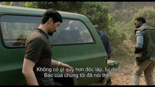 """Da 5 Bloods - Phim """"Năm chiến hữu"""" quay tại Việt Nam nhận được phản hồi tích cực"""