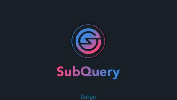 SubQuery Network là gì? Thông tin đồng SQT